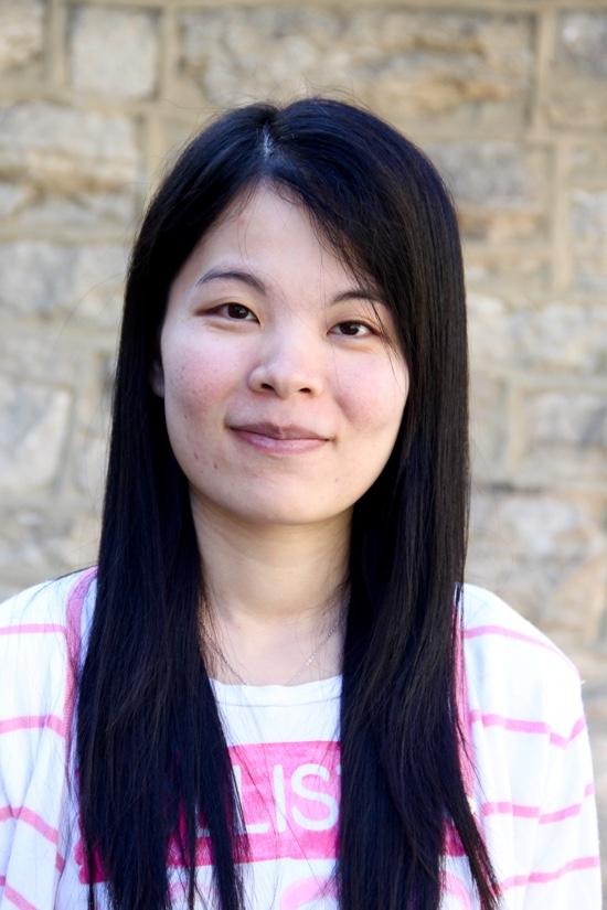 Suria Chen